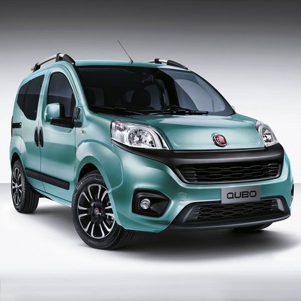 Fiat Qubo 2019 Specs And Review