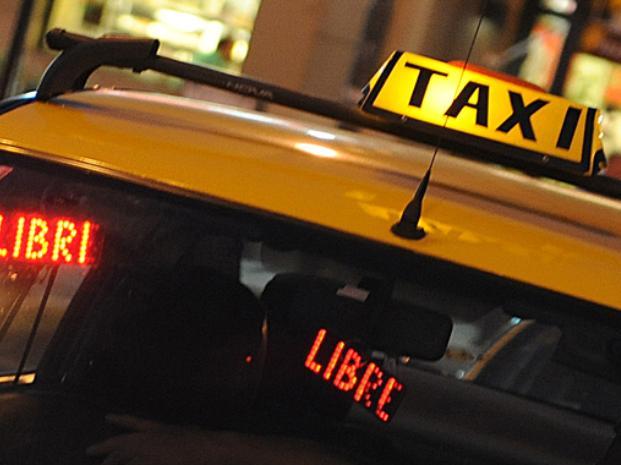 Derechos de taxi 1