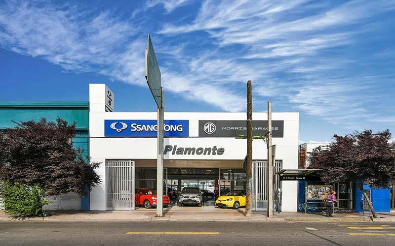 venta de autos en Piamonte