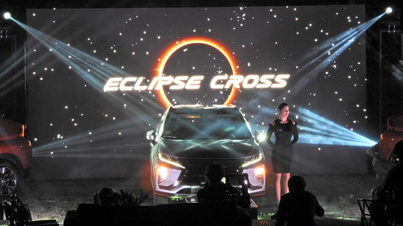 nuevo Mitsubishi Eclipse